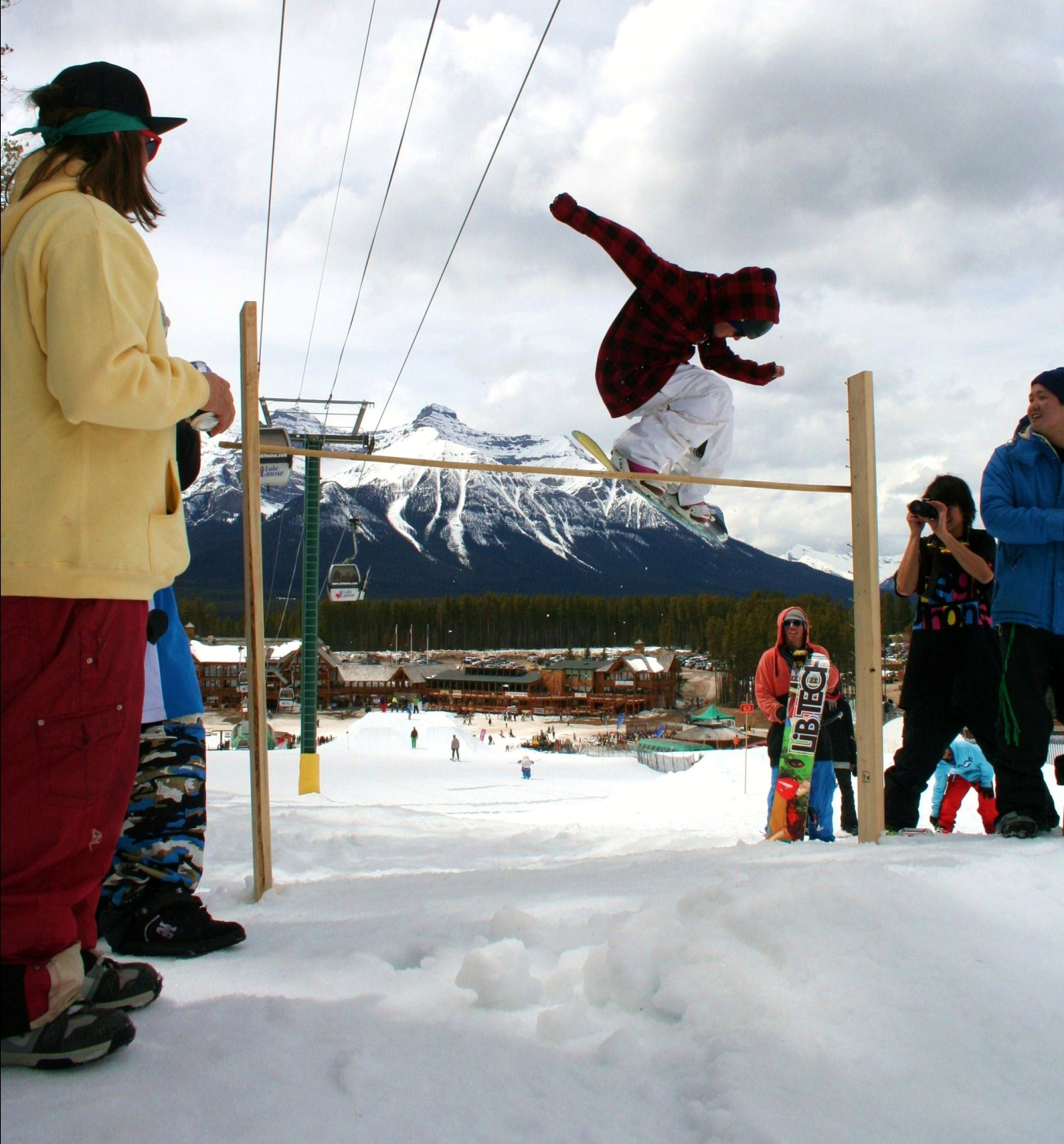 The Ollie You Must Learn This One It's Part Of Being A Legitimate  Snowboarder