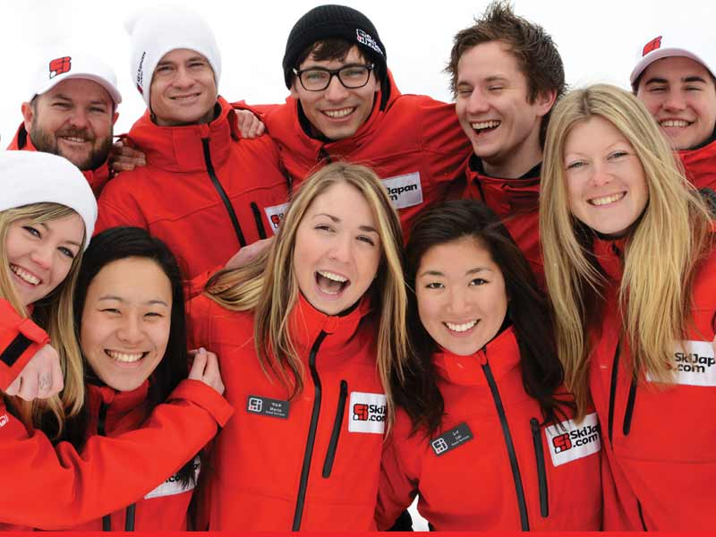 Ski & Snowboard Instructors Wanted for Next Season
