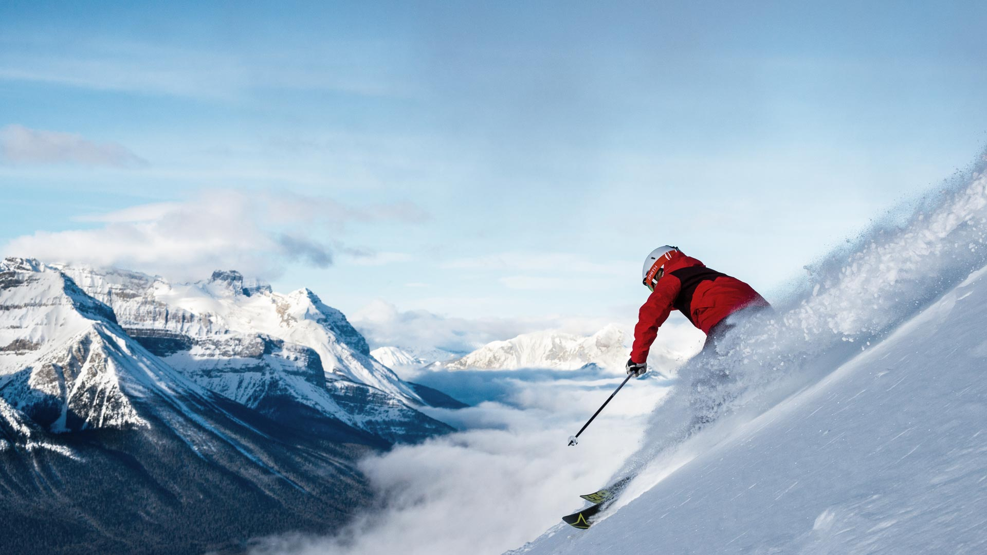 Ski holidays camps nonstop snow solutioingenieria Gallery