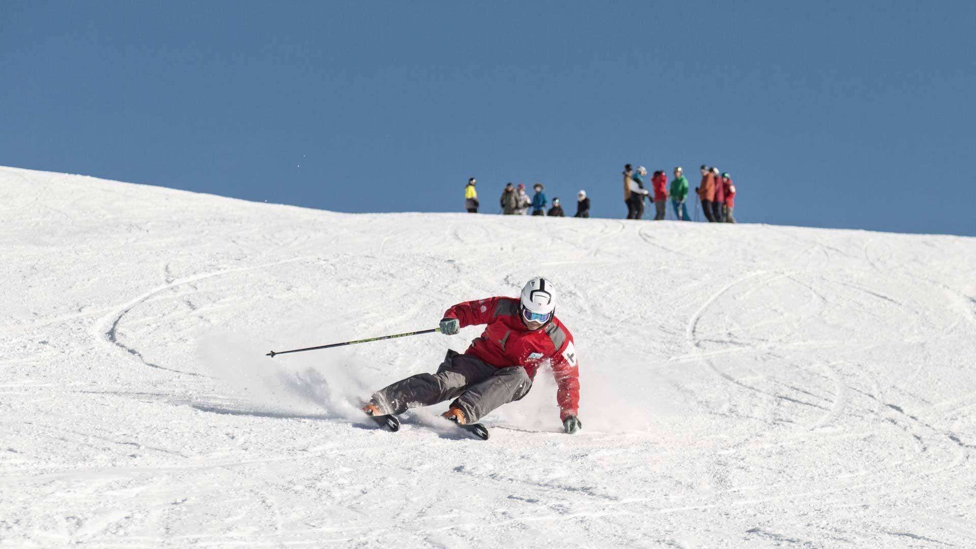 CSIA Ski Instructor Internship, Banff, Canada | Nonstop Snow