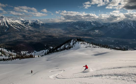 6 Weeks CSIA Level 2 Ski Instructor Course