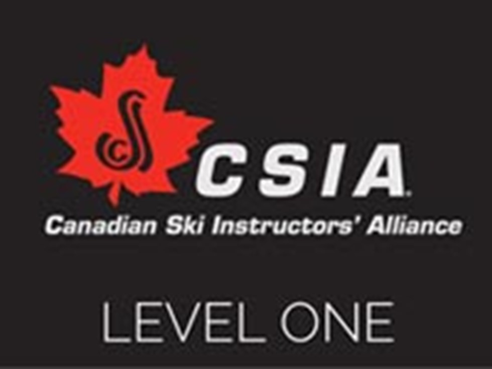 Ski Instructor Qualifications