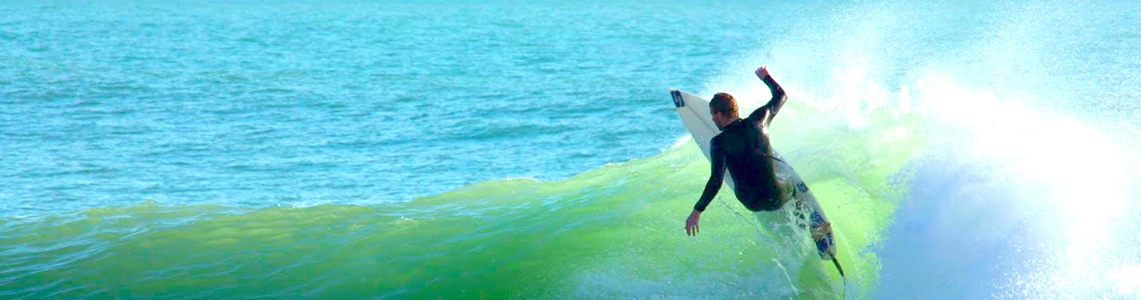 Surf Instructor Course - Morocco¬